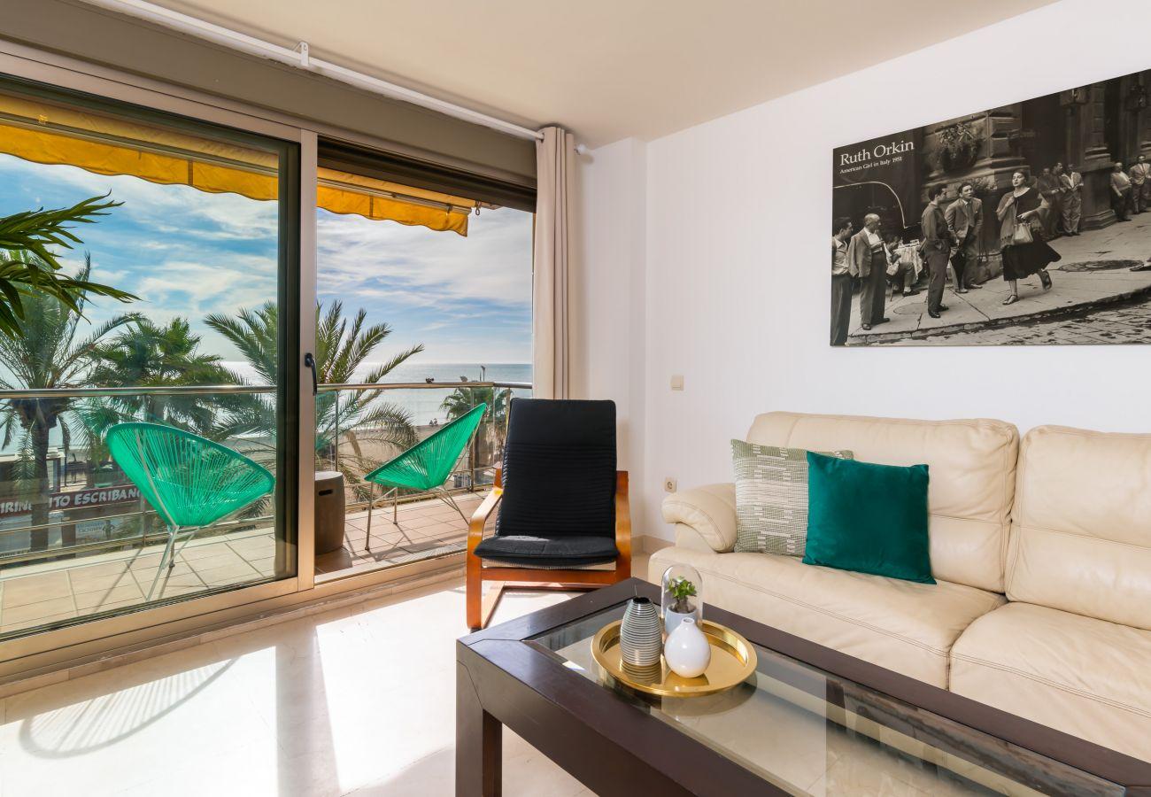 Appartement à Malaga - iloftmalaga Pacifico 41