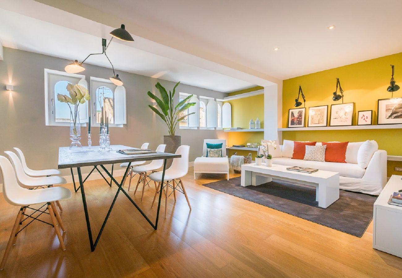Appartement à Malaga - iloftmalaga Calle Nueva VI - 4A