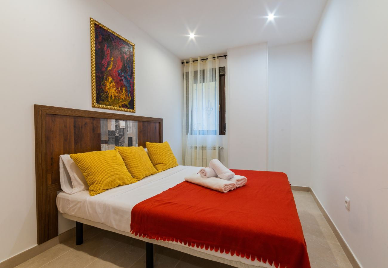Appartement à Madrid - LUXE Madrid Norte Real Madrid Stadium M (HGA5B)