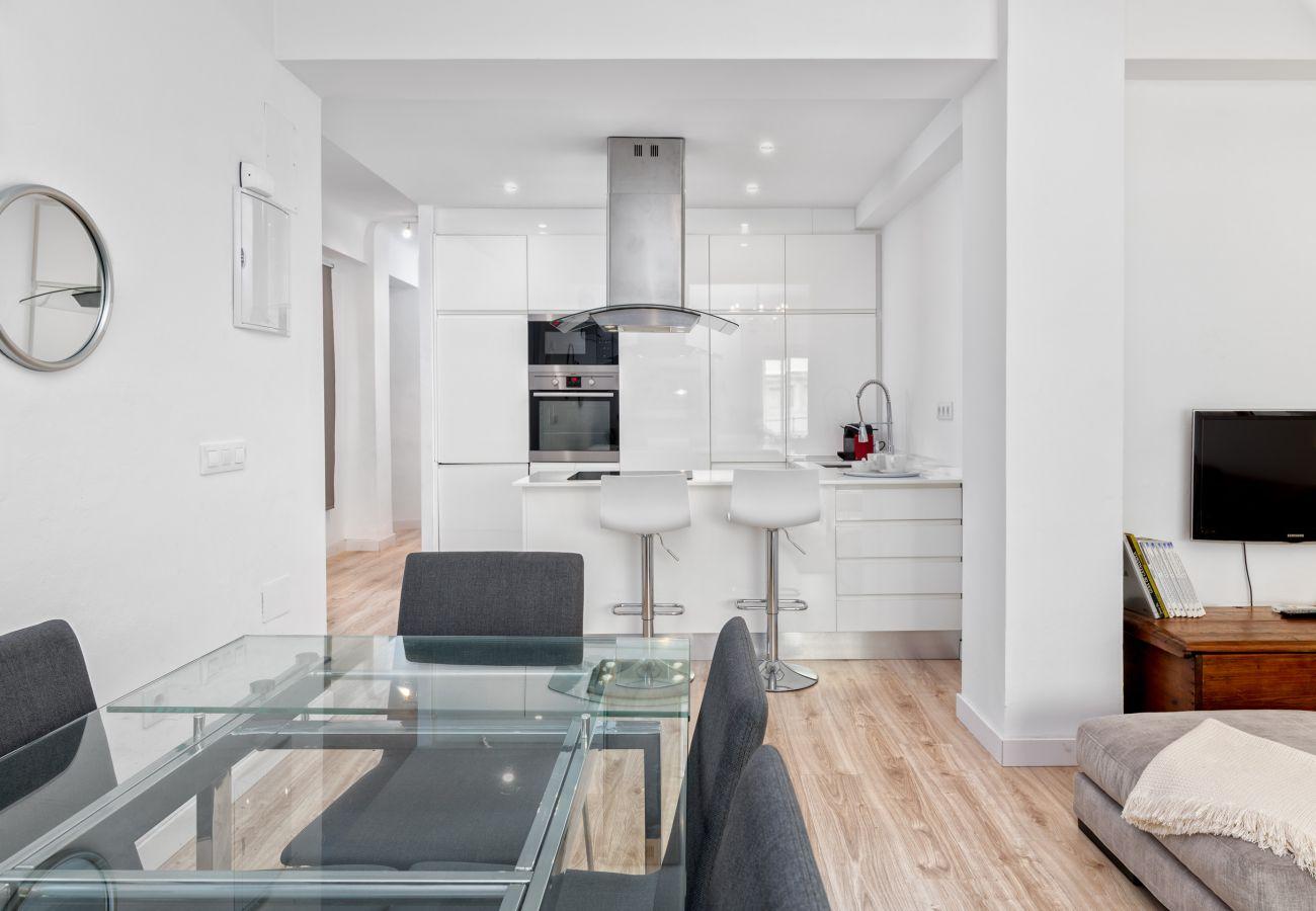 Appartement à Malaga - iloftmalaga Litoral