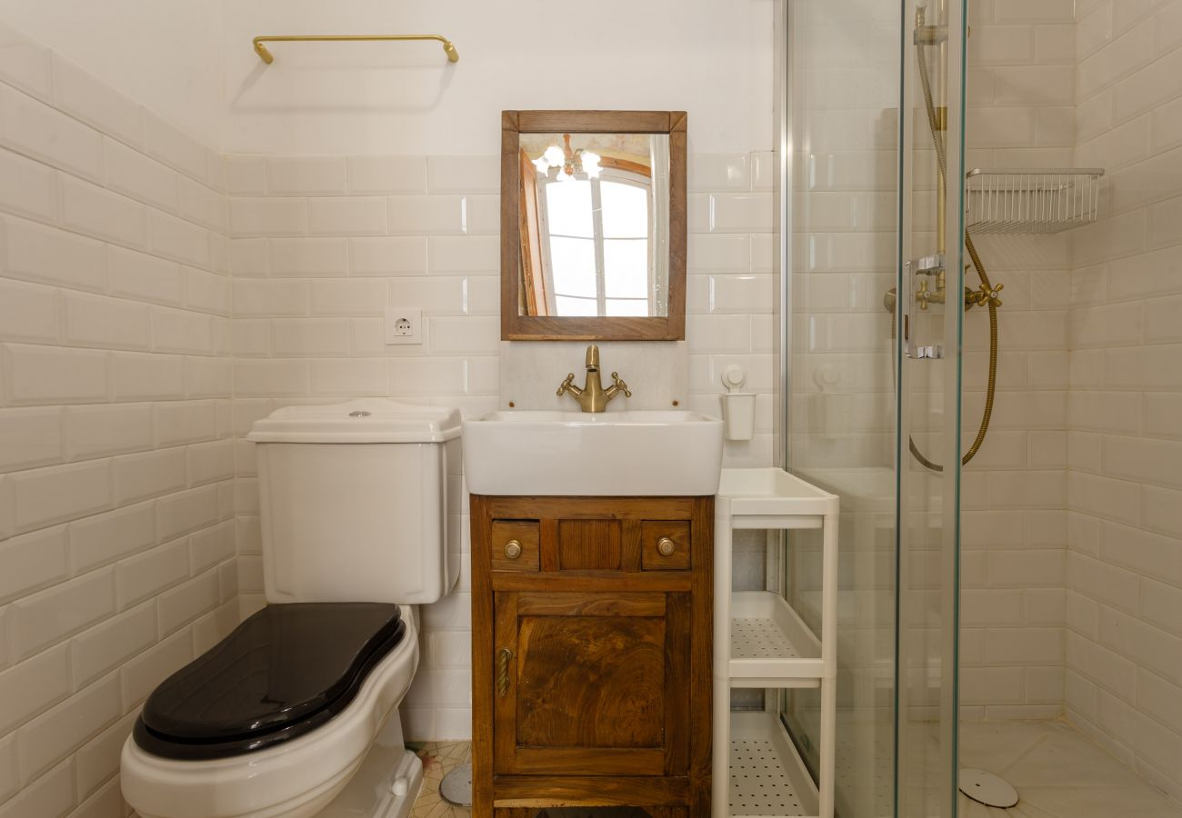 Appartement à Cadix - Appartement avec 3 chambres à Cádiz