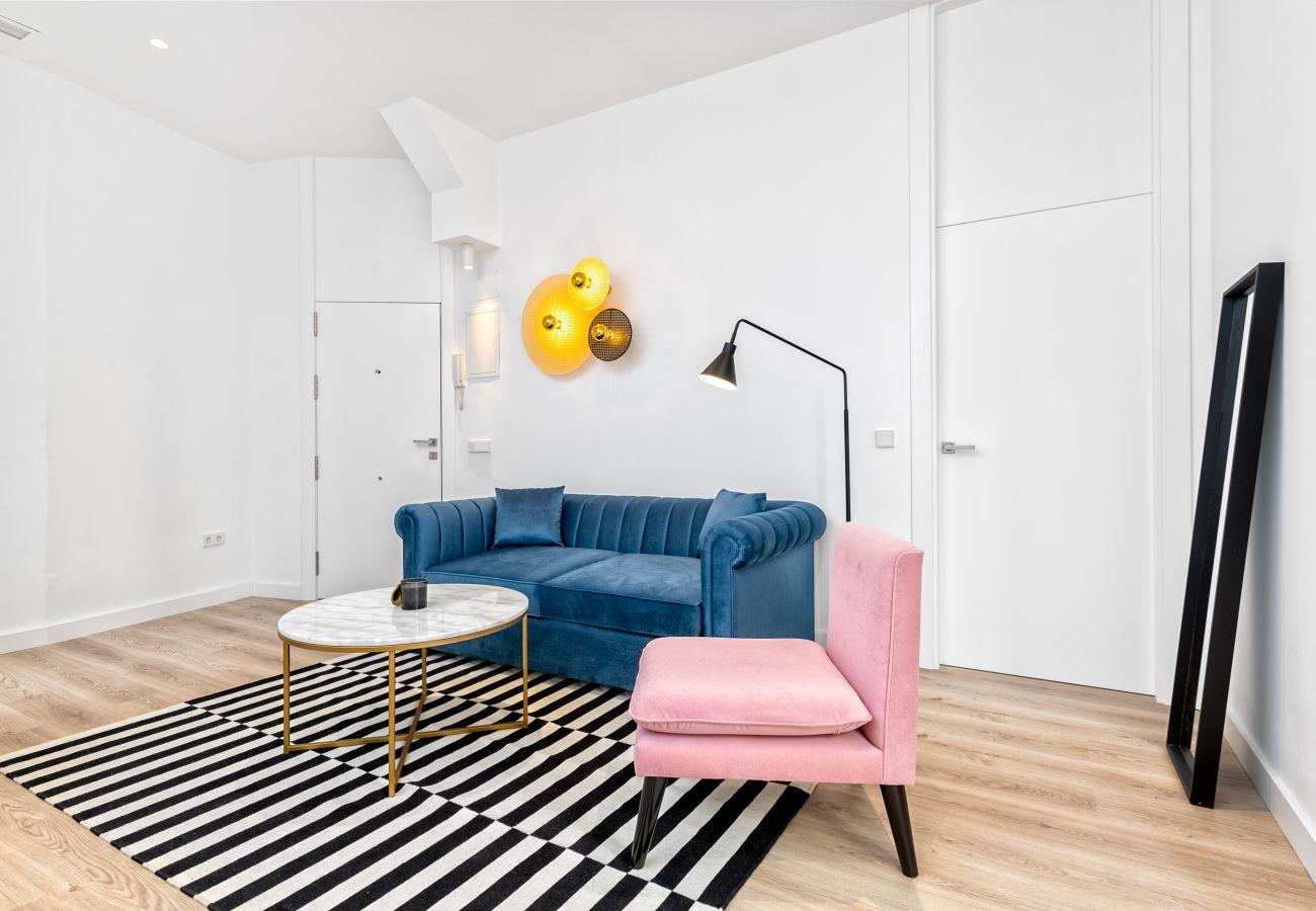 Appartement à Malaga - iloftmalaga Calderería I
