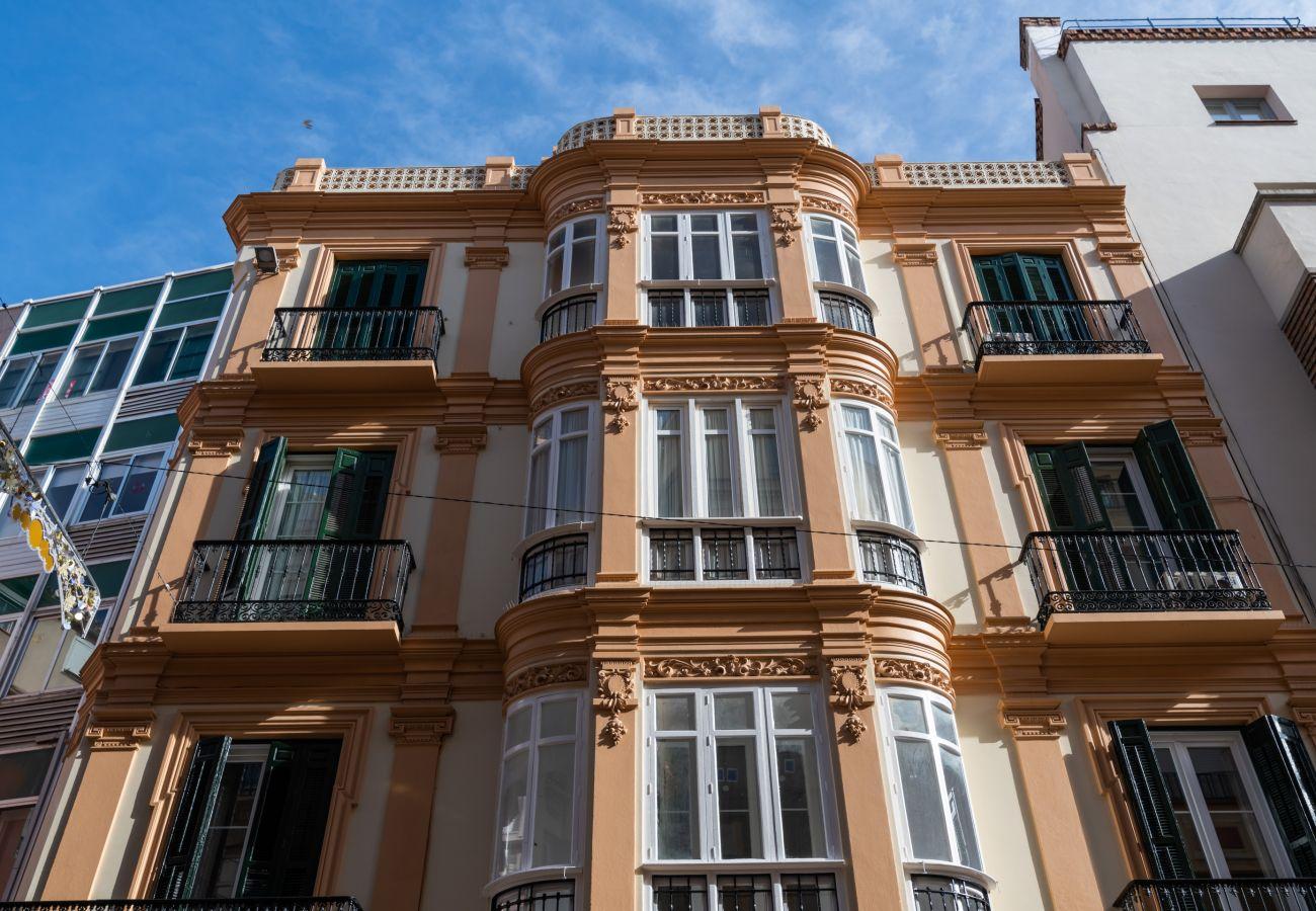 Appartement à Malaga - iloftmalaga Calderería II