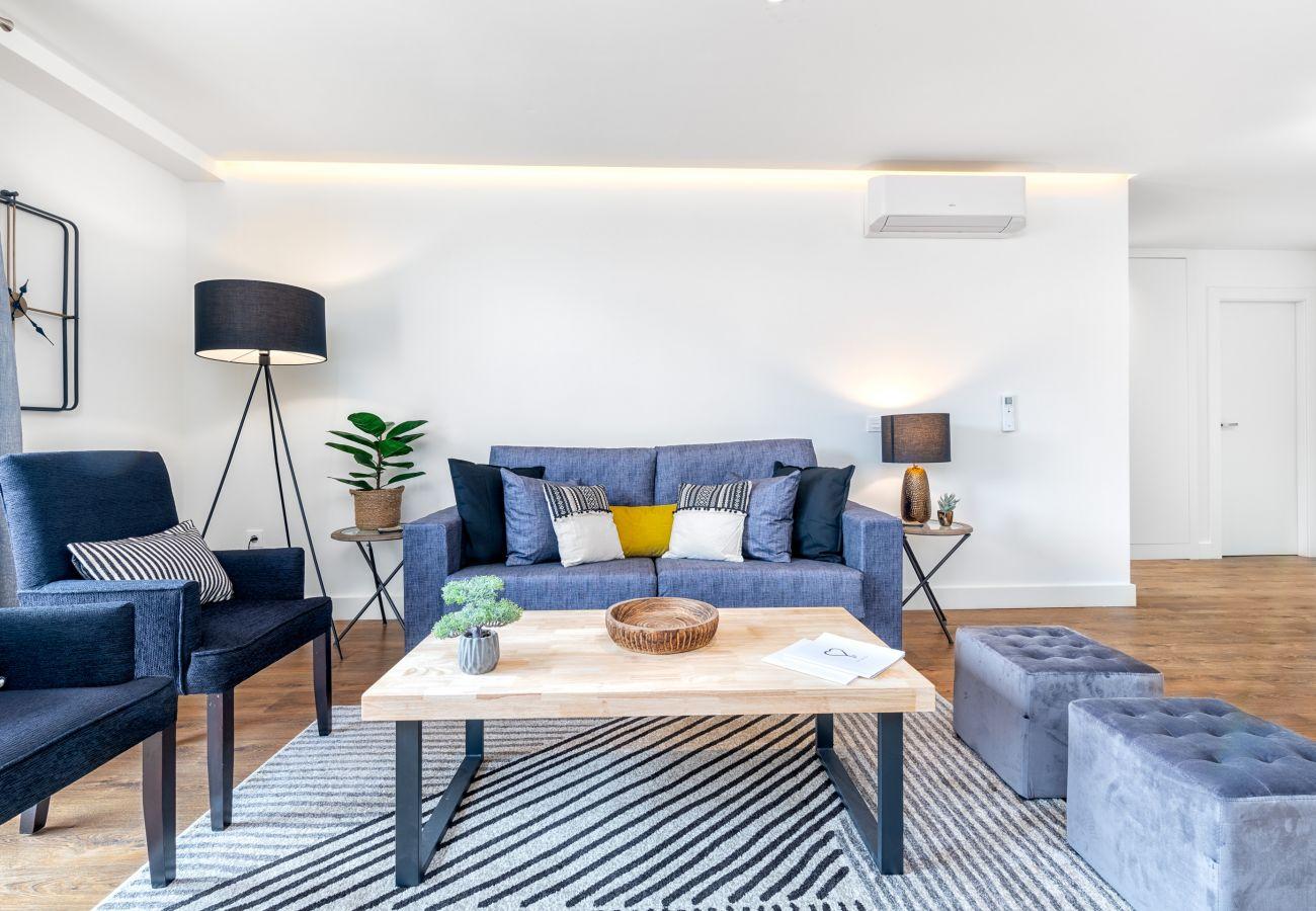 Appartement à Malaga - iloftmalaga Plaza Teatro I - 6D