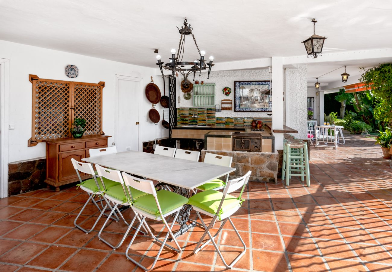 Villa à Malaga - iloftmalaga Villa Miraflores