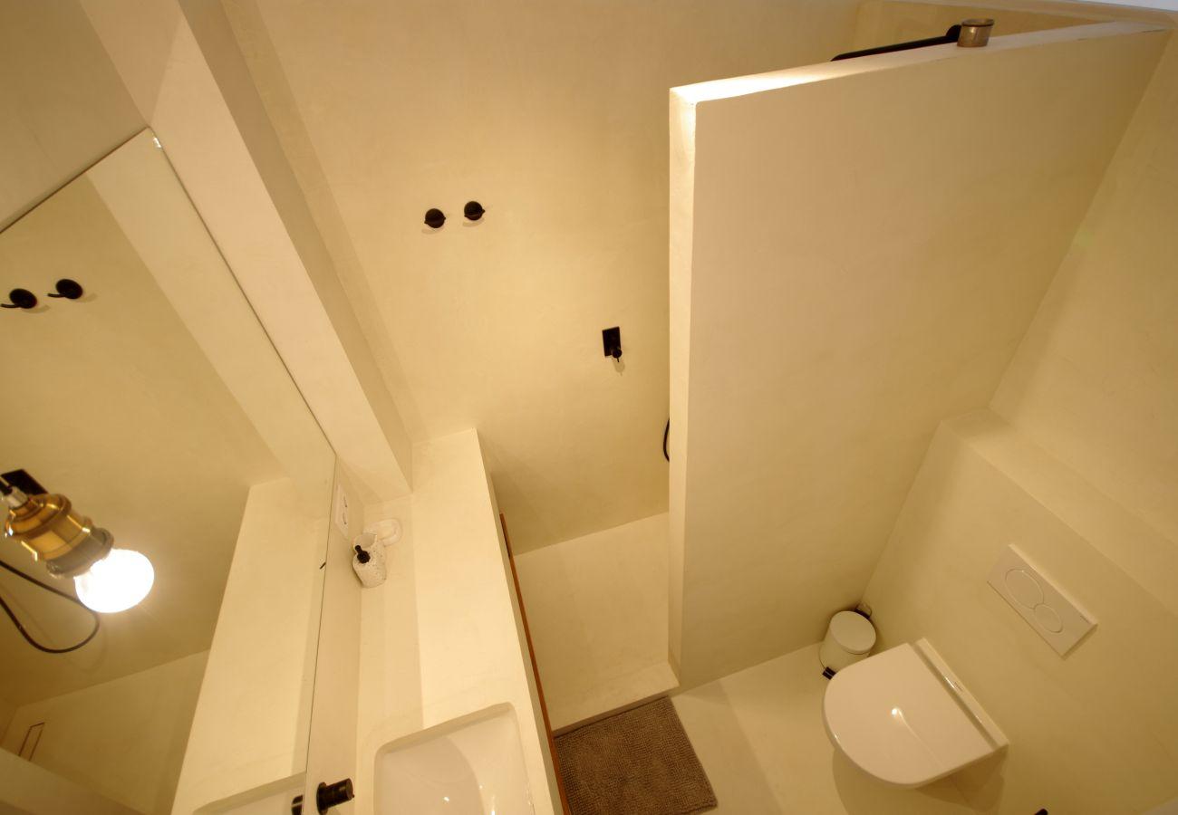 Appartement à Tarifa - Appartement avec 2 chambres à Tarifa