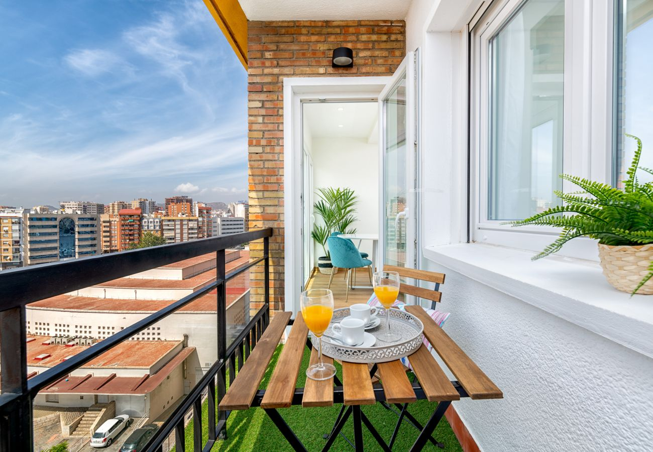 Appartement à Malaga - iloftmalaga Calle Alemania II
