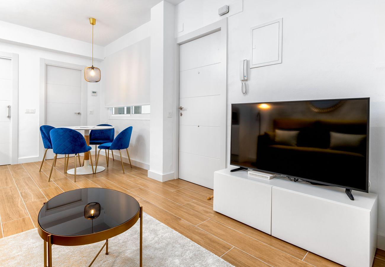 Appartement à Malaga - iloftmalaga Capuchinos III - 2A