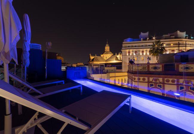 Sevilla - Appartement