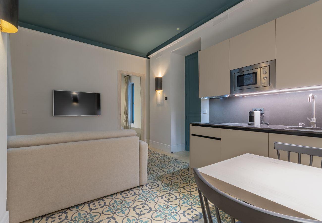 Appartement à Seville - Appartement pour 6 personnes à Sevilla