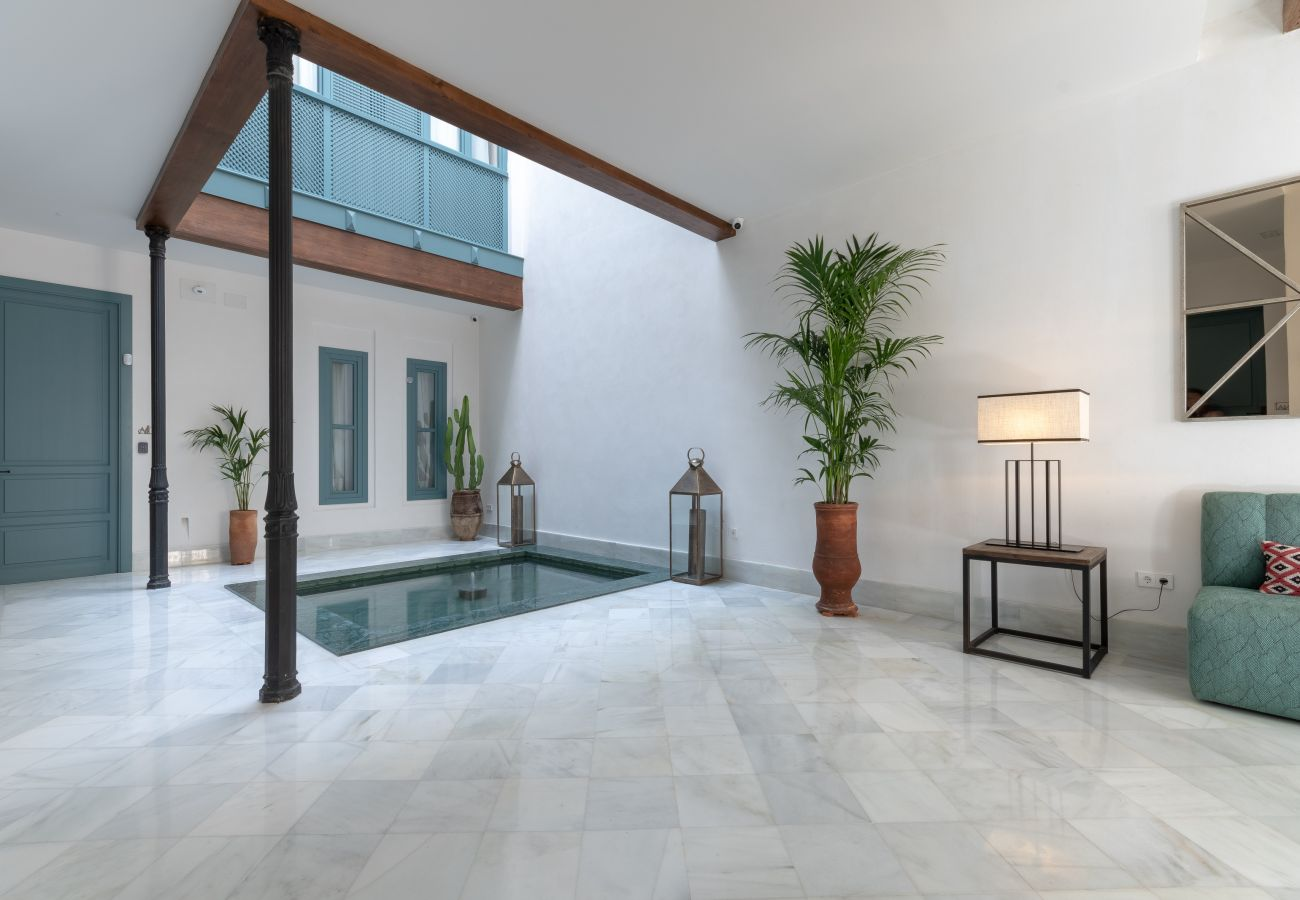 Appartement à Seville - Appartement avec piscine à Sevilla