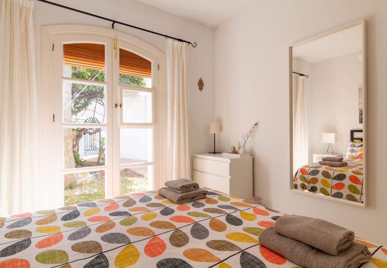 Maison à Nerja - Maison pour 6 personnes à500 mde la plage