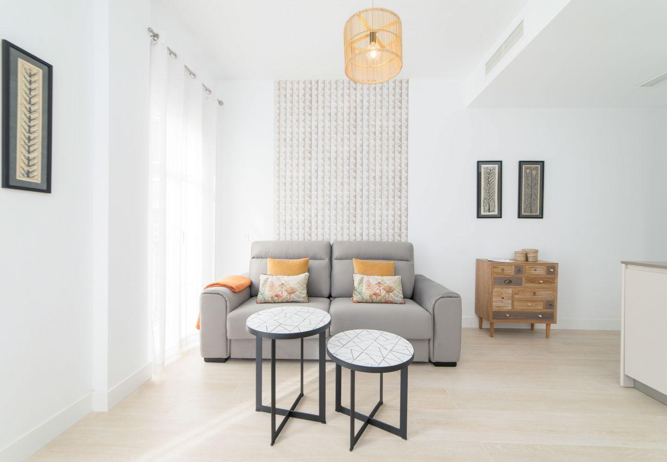 Appartement à Malaga - iloftmalaga Hoyo de Esparteros