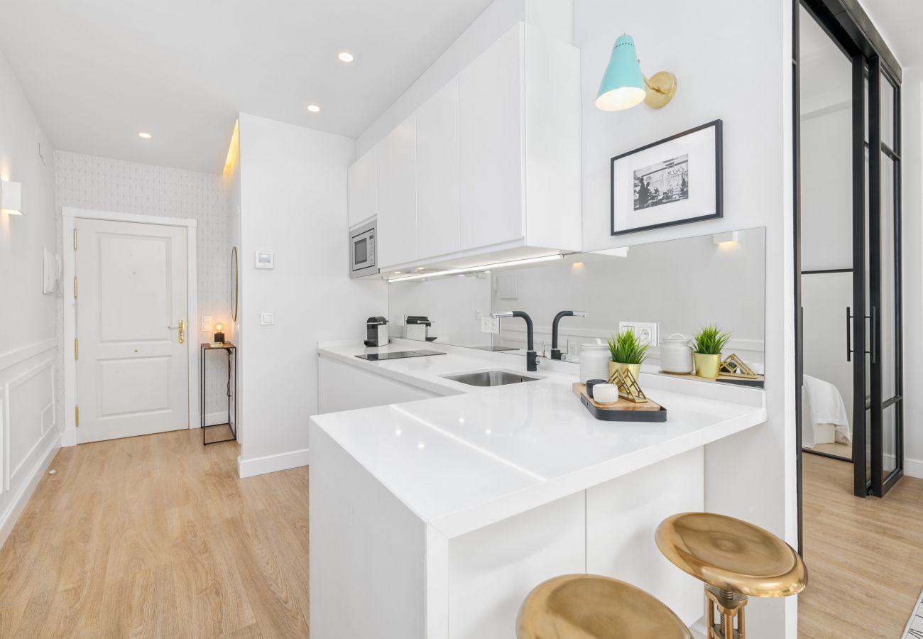 Appartement à Malaga - iloftmalaga Ático Sebastian Souviron