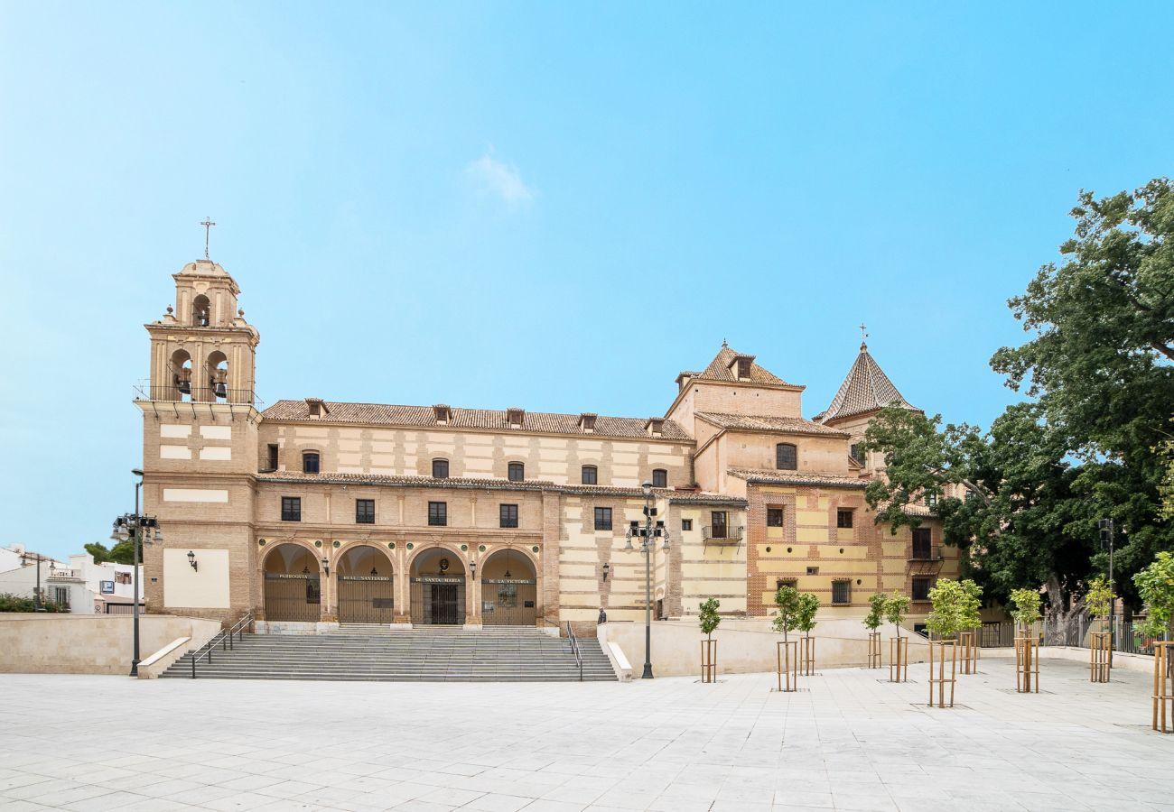 Appartement à Malaga - iloftmalaga Fernando el Católico
