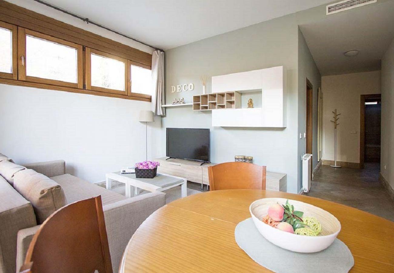 Appartement à Madrid - VILLABLINO 01