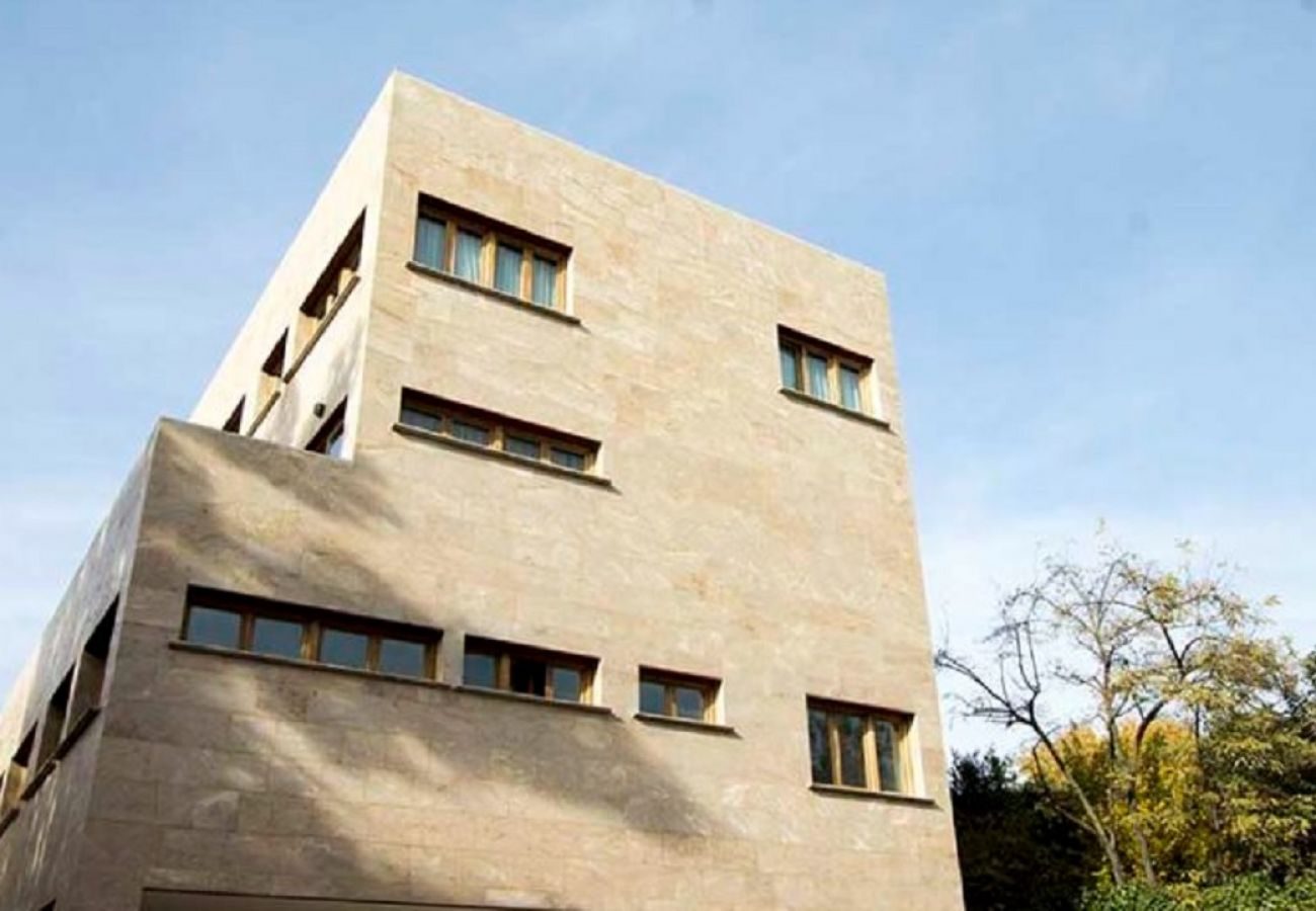 Appartement à Madrid - VILLABLINO ÁTICO