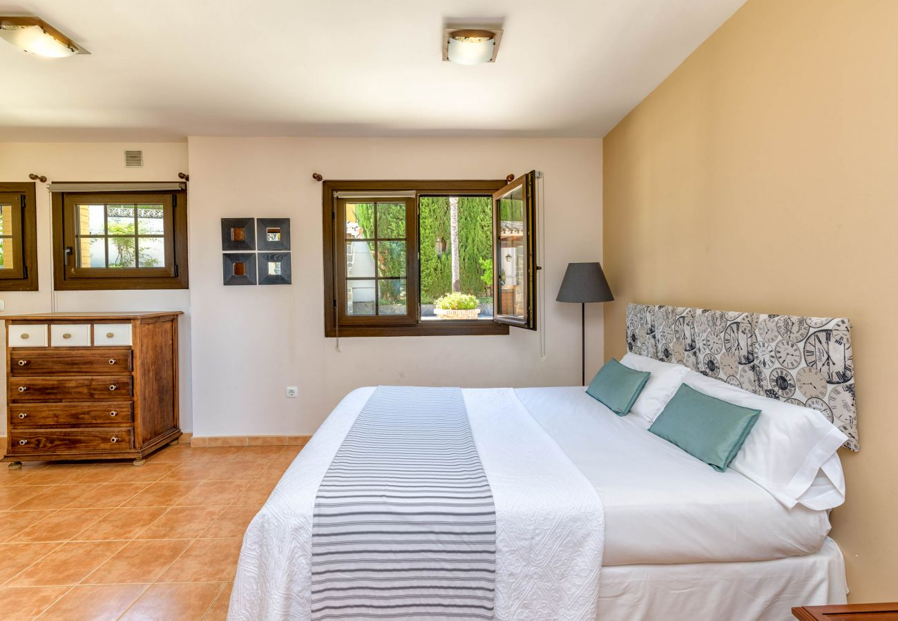 Villa à Malaga - iloftmalaga Villa Churriana