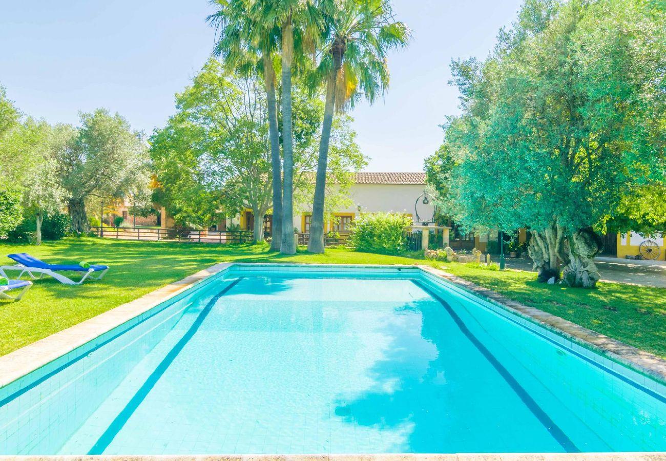 Appartement à Majorque/Mallorca - Appartement pour 2 personnes à Palma de Mallorca